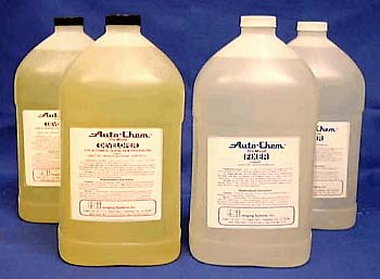 1 Case Autochem (2 gallons of each)